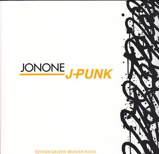Couverture J-punk