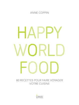 Couverture Happy World Food