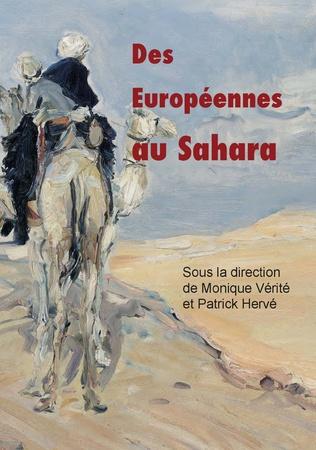 Couverture Des Européennes au Sahara