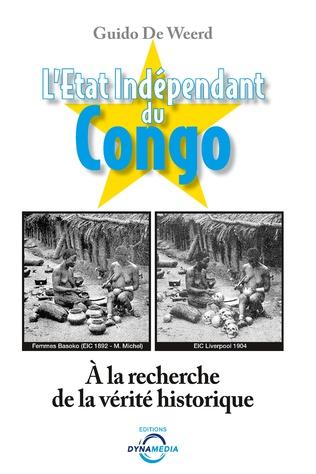 Couverture L'Etat Indépendant du Congo