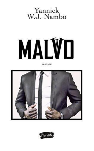 Couverture MALVO