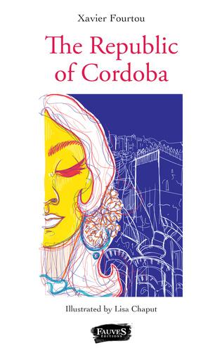 Couverture The Republic of Cordoba