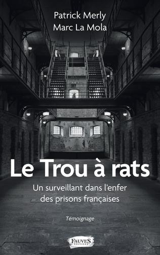 Couverture Le Trou à rats