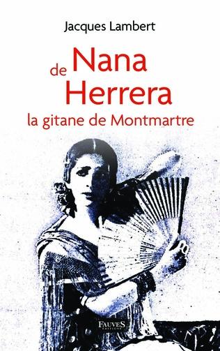 Couverture Nana de Herrera