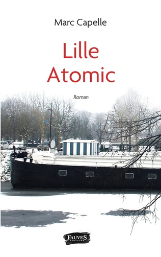 Couverture Lille Atomic
