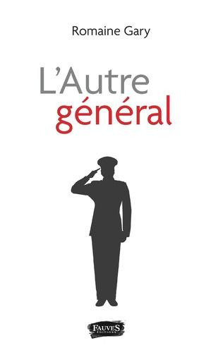 Couverture L'Autre général
