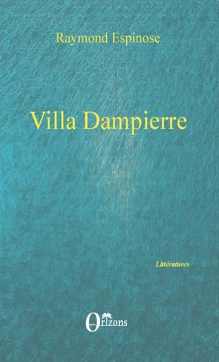 Couverture Villa Dampierre