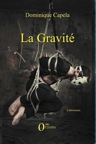 Couverture La gravité