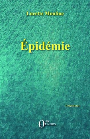 Couverture Epidémie