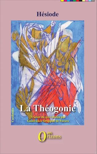 Couverture La Théogonie