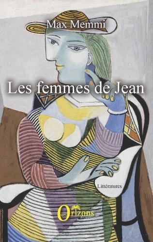 Couverture Les femmes de Jean