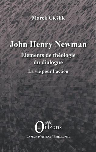 Couverture John Henry Newman