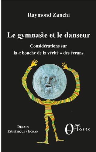 Couverture Le gymnaste et le danseur