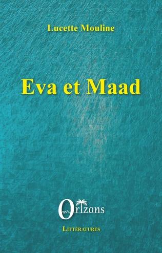 Couverture Eva et Maad