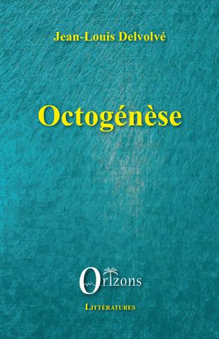 Couverture Octogénèse