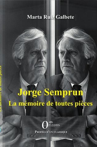 Couverture Jorge Semprun