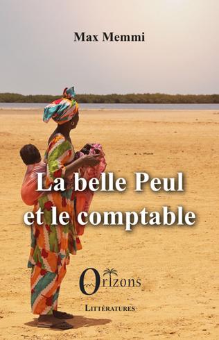 Couverture La BELLE PEULE ET LE COMPTABLE