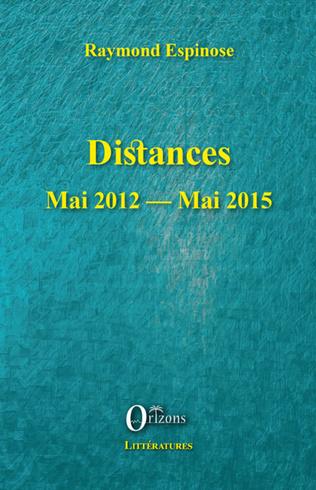 Couverture Distances Mai 2012 - Mai 2015