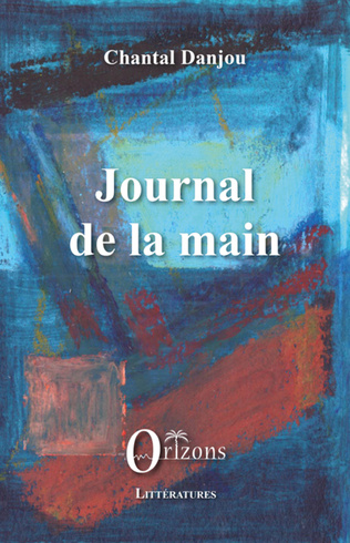 Couverture Journal de la main