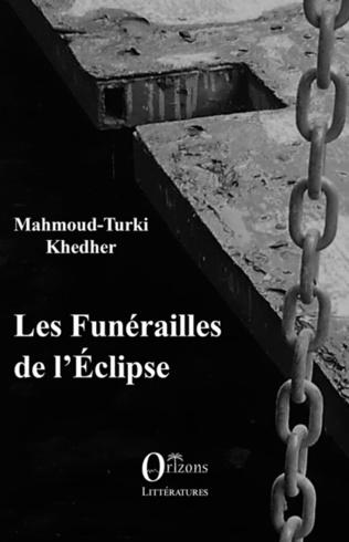 Couverture Les funérailles de l'Éclipse