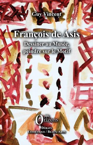 Couverture François de Asis