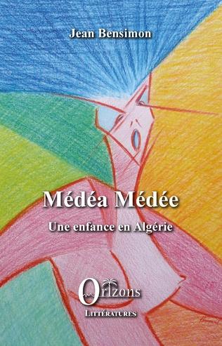 Couverture Médéa Médée