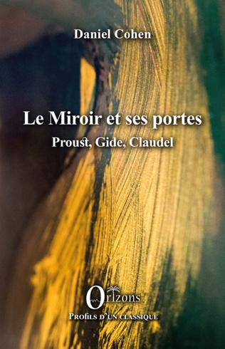 Couverture Le Miroir et ses portes