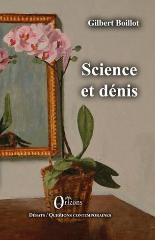 Couverture Science et dénis
