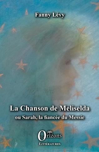 Couverture La Chanson de Meliselda