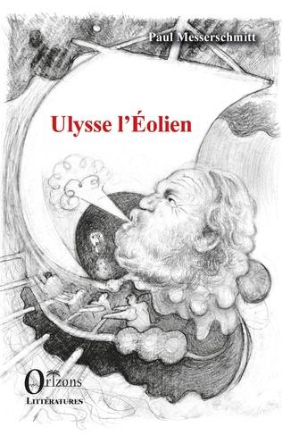 Couverture Ulysse l'Éolien