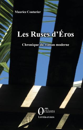 Couverture Les Ruses d'Eros