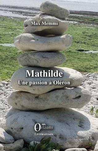 Couverture Mathilde