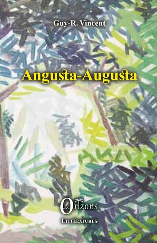 Couverture Angusta-Augusta