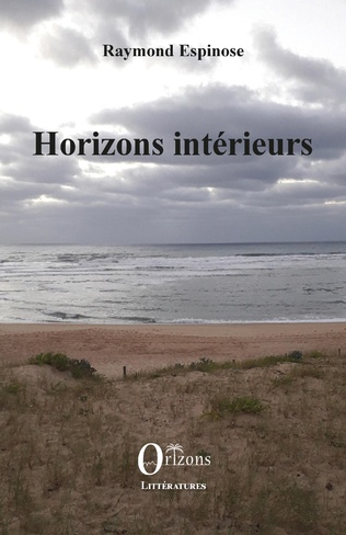 Couverture Horizons intérieurs