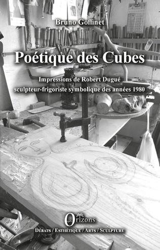 Couverture Poétique des Cubes