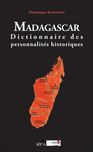 Couverture Madagascar