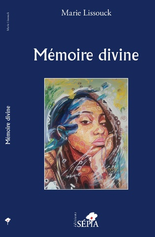 Couverture Mémoire divine