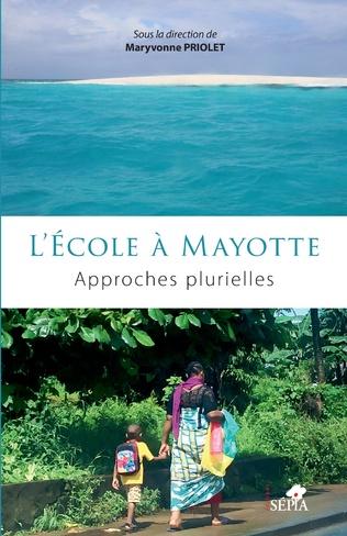 Couverture L'École à Mayotte