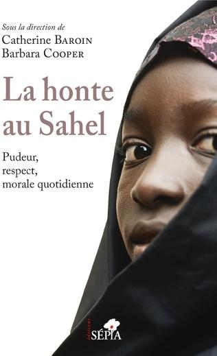 Couverture La honte au Sahel