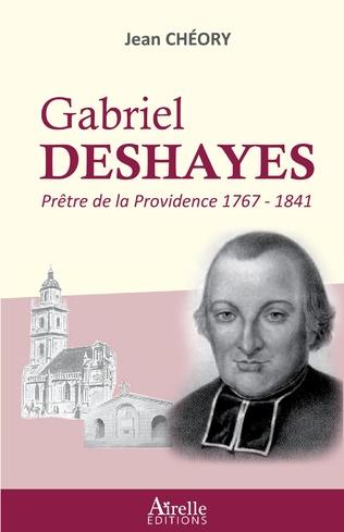 Couverture Gabriel Deshayes
