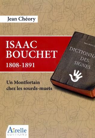 Couverture Isaac Bouchet 1808-1891