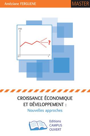 Couverture Croissance économique et développement :