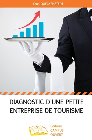 Couverture Diagnostic d'une petite entreprise de tourisme