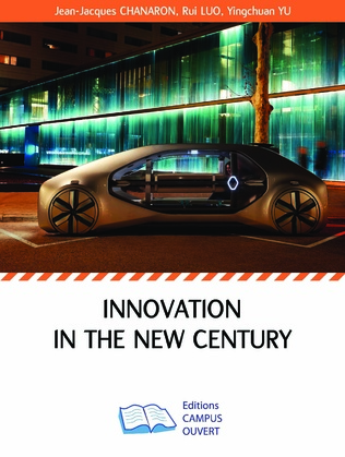 Couverture Innovation in the new century