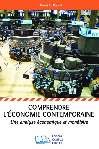 Couverture Comprendre l'économie contemporaine