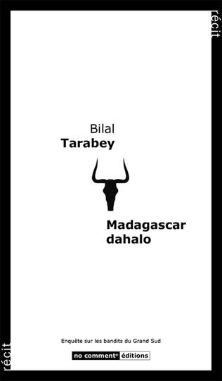 Couverture Madagascar dahalo