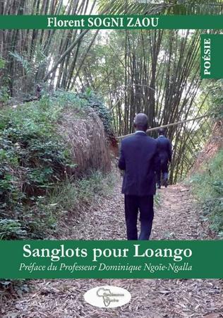 Couverture Sanglots pour Loango