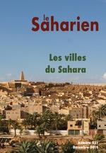 Les villes du Sahara -