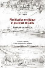 Planification soviétique et pratiques sociales -