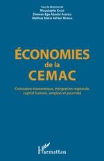 Economie de la CEMAC - Moustapha Kasse, Mathias Marie Adrien Ndinga